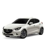 Mazda 2 (DJ) 2014
