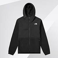 Флисовая куртка The North Face (Черный)