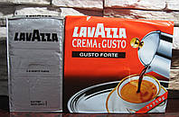 Кофе молотый Lavazza Crema e Gusto Gusto Forte 250 гр