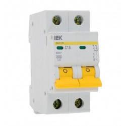 Автоматичні вимикачі