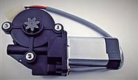 Мотор стеклоподьемника передній правий Шевроле Авео GROG Корея, фото 1