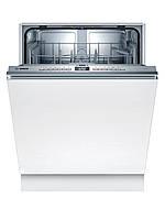 Вбудована посудомийна машина Bosch SMV4HTX31E [60см], фото 1