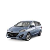 Mazda 5 ІІІ 2010
