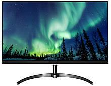 Монитор 27'' Philips E-Line 276E8VJSB/00/01  UHD (4K) (HDMI, DisplayPort)