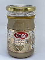 Fimtad 100% tahini кунжутная паста 600г