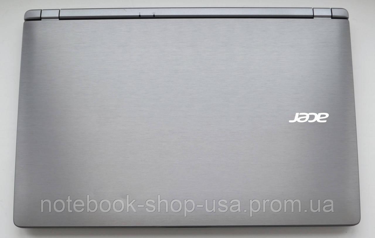 "Acer Aspire M5-583P 15.6"" i5-4200U/4GB/500GB HDD/TouchScreen #1551"