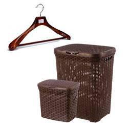 Зберігання та догляд за одягом