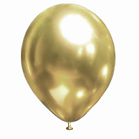 "12"" Золото Brilliance 50 шт."