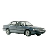 1987 Mazda 626 GD