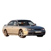 Mazda 626 GE (седан) 1992
