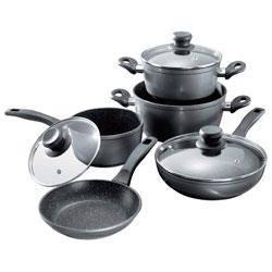 Посуд для приготування