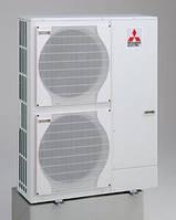 Тепловой насос воздух-воздух Mitsubishi Electric PUHZ-SHW80VHAR2 - Zubadan inverter, фото 1