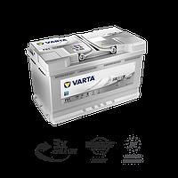 Акумулятор VARTA SILVER Dynamic AGM 580 901 080