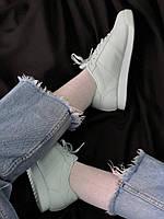 """Женские серые кроссовки Reebok Princess """"Grey"""". Серенькие кроссы для девушек Рибок Принцес."""