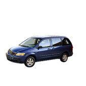 Mazda MPV 1999