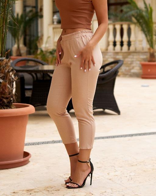 Штаны, лосины, брюки женские большие размеры оптом