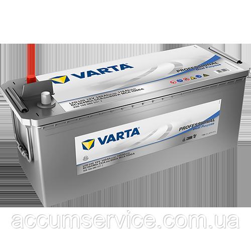 Акумулятор VARTA Professional 930 140 080