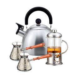 Заварники Чайники турки