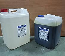 Пропитка для обеспыливания и упрочнения бетонных полов Консолид-1