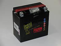 Акумулятор FIAMM Motorenergy AGM FTX14-BS