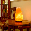 Светильник из Украинской соли, фото 5