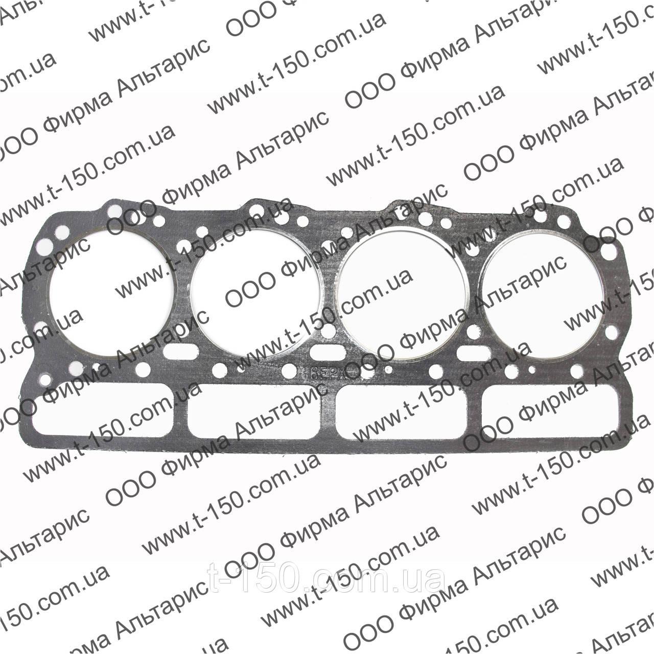 Прокладка ГБЦ ЗІЛ-4331, дизель, 645-1003020