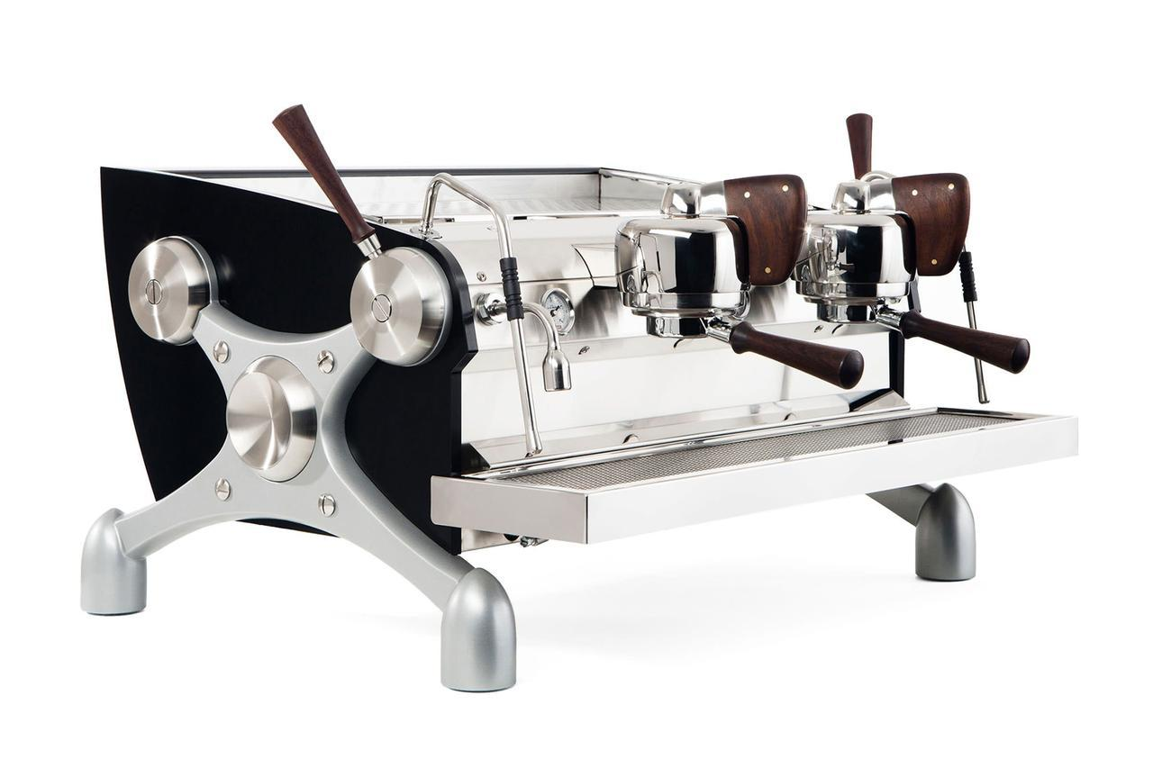 Кофемашина Slayer Espresso 2gr (Coffee machine Slayer Espresso 2gr)