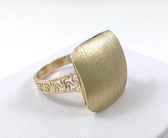Кольцо из золота Т-03