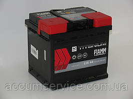 Акумулятор FIAMM black TITANIUM L1X 44