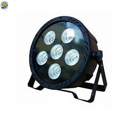 Прожектор Par светодиодный Big Turbo Par 6 30W