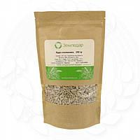 Подсолнечные семена очищенные в пакете