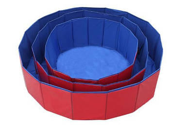 Бассейн для собак, 60 х 20 см