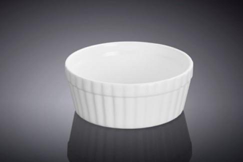 Ємність для десерту Wilmax d9 см фарфор (996054 WL)