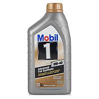 Олива моторна Mobil 1 FS 0W40, 1л