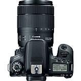Фотоапарат Canon EOS 77D kit EF-S 18-135mm IS USM / на складі, фото 3