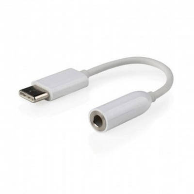 Переходник Xo USB Type-C to AUX 3.5mm