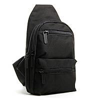 Сумка мужская на плечо Lanpad 65311 black, фото 1
