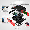 Пуско-зарядний пристрій+автокомпресор з автостопом UTRAI Jstar 5, 2000 А, 24000 мАг, 12 В, гарантія 1 рік, фото 8