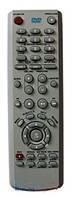Пульт ДУ 13-96 Samsung 00008J DVD+VHS.