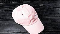 Женская розовая кепка Champion | Кепки