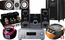 Аудиотехніка і аксесуари