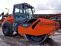 Каток Hamm H 13i 2020 года