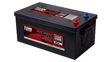 Акумуляторы FIAMM POWERCUBE - AGM