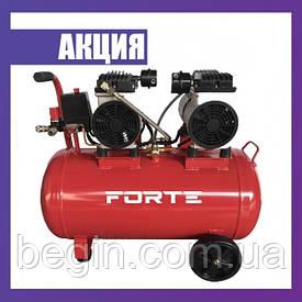 Компрессор безмасляный Forte COF-2/50