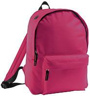 Рюкзак SOL'S Rider розовый /фуксия