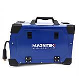 Сварочный полуавтомат Magnitek MIG 350S2 (MIG/MAG, MMA, TIG ), фото 4