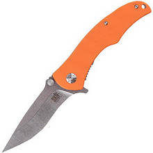 Ніж складаний Skif Boy (довжина: 200 мм, лезо: 85мм), помаранчевий