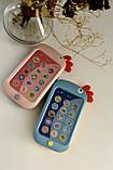 Телефон детский сенсорный 8035, фото 2