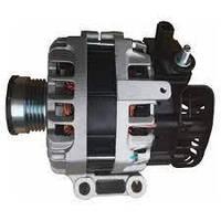 Генератор MG350 4AT Лицензия 10045455