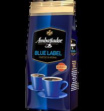 Кофе в зернах Ambassador Blue Label,  1 кг